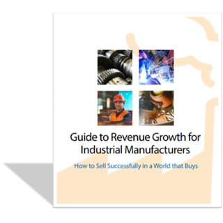 Guide to Revenue Growth for Industrial Manufacturers