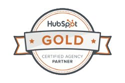 Top Line Results is a HubSpot Gold Level Partner