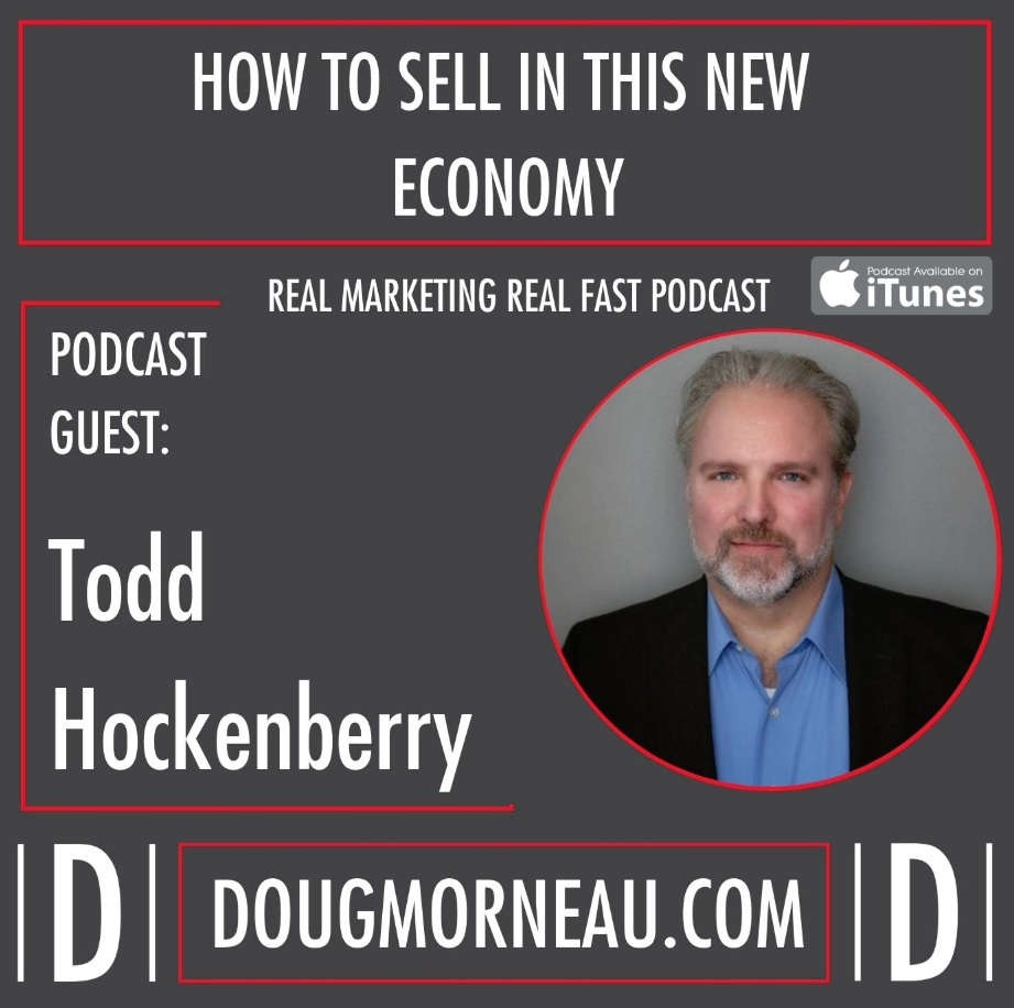 Doug Morneau Podcast