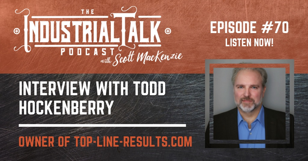 industrial talk podcast